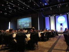 2011 EEDC Annual Luncheon