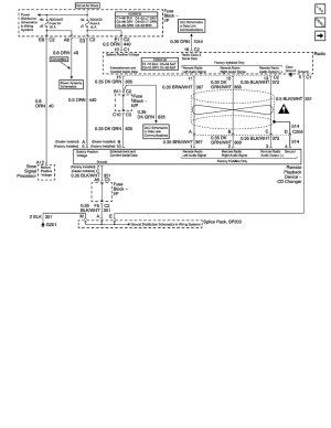GM 2007 Z06 WIRING DIAGRAMS FOR DUMMIES  Auto Electrical