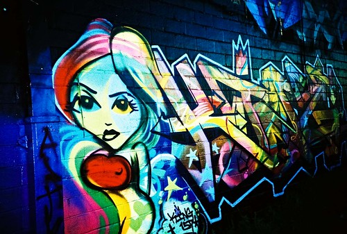 SA graff 2 by Chattakat