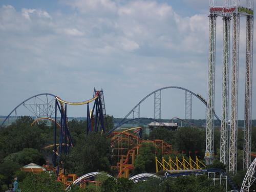 2010 Cedar Point - 045