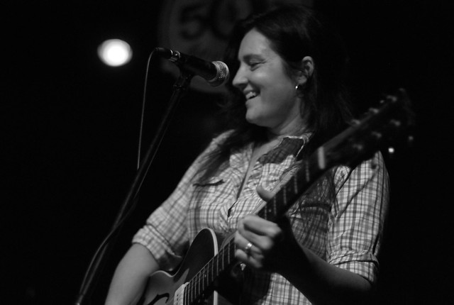 holly golightly & the brokeoffs @ local 506