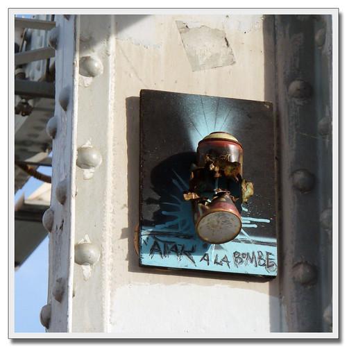~ ATAK A LA BOMBE ~ by Olivier B. (o.b@T)