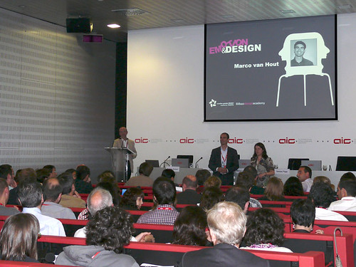 Foto Jornada Emotion&Design