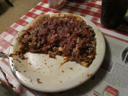 BBQPizza @ Coletta's