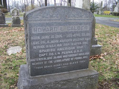 Calder Howard 2