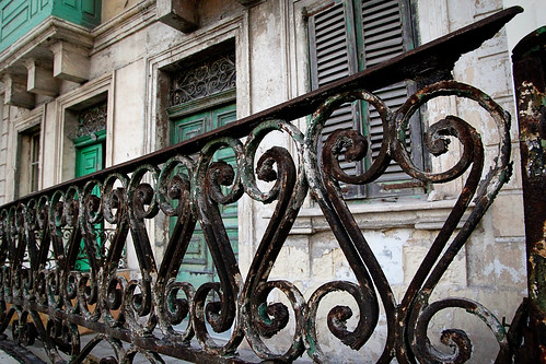 Fence-windows-doors