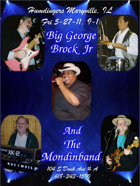 Big George Jr Blue 5-27-11