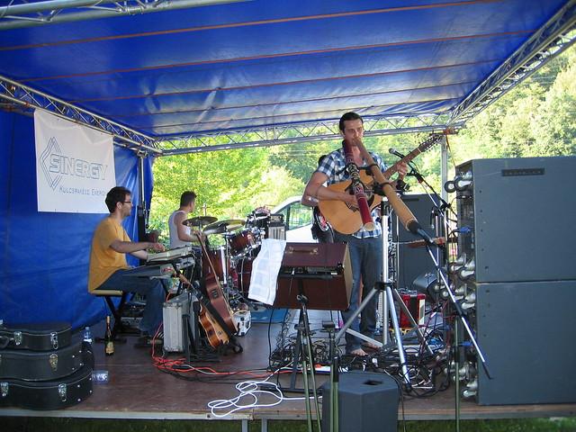 V. Fignár Fesztivál Udvar, Dubicsány 2011 113