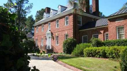 Crest Rd. property for sale Southern Pines