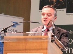Olivier Gilbert, Veolia Environnement
