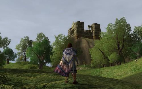Dunedain Ruins in Brandy Hill 001