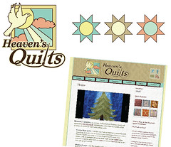Heavens Quilts ID Package