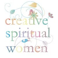 Creative Spiritual Women Badge