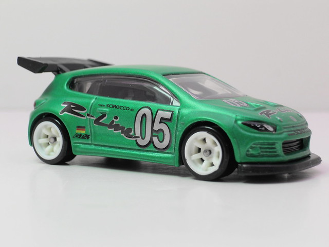 hot wheels speed machines scirocco gt24 (2)