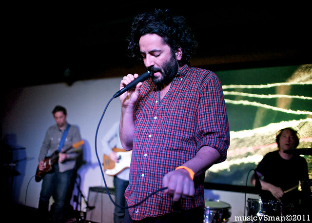 Destroyer @ The Luminary Center for the Arts - 03.28.11
