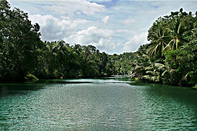 Bohol-Loboc_River