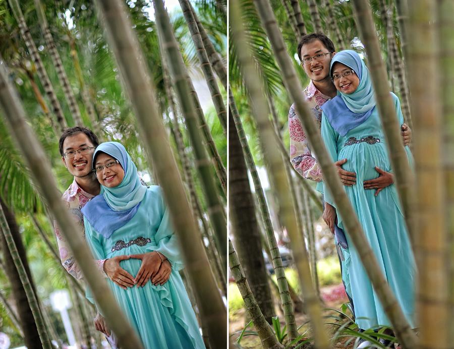fariz lisa pregnant s