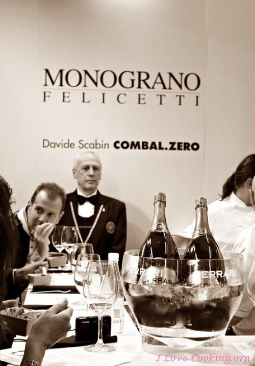 Monograno Felicetti