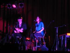 Ash Koley at the Rio Theatre