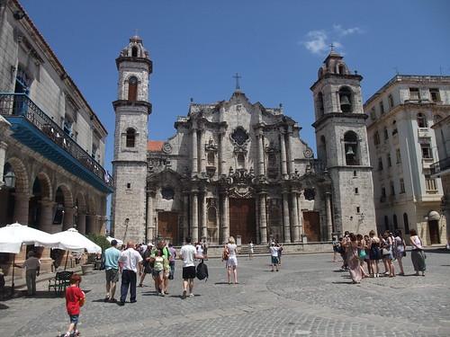 Vieja Habana y El Morro 015
