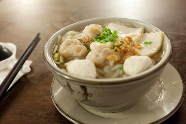 Noodle Village