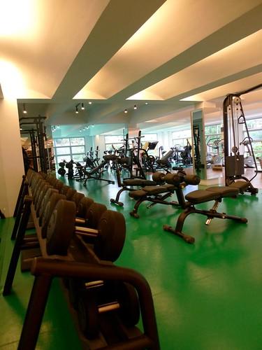 Village Sports Club, Paranaque
