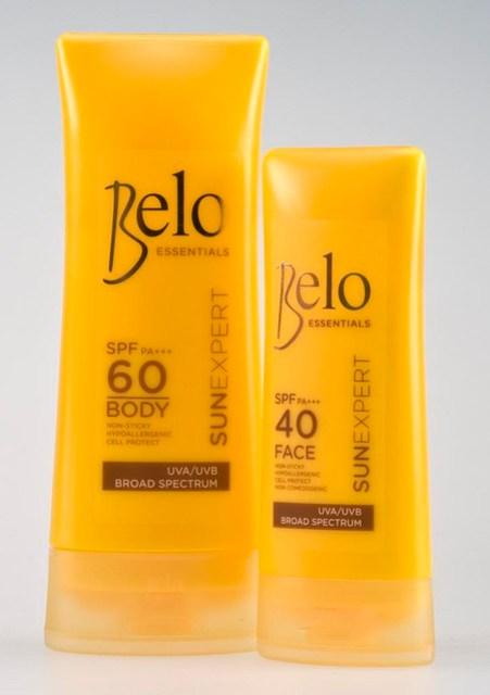 Belo Essentials SunExpert