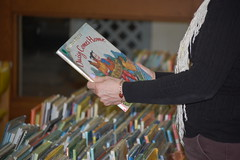 Picking Picture Books