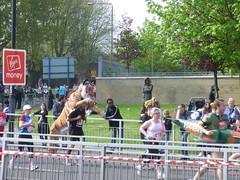 London Marathon 6