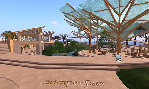 Prim Perfect Headquarters in Costa Rica