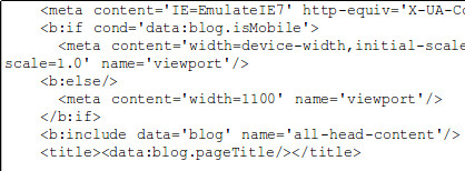 edit html 2