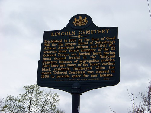 Lincoln Cemetery (10)