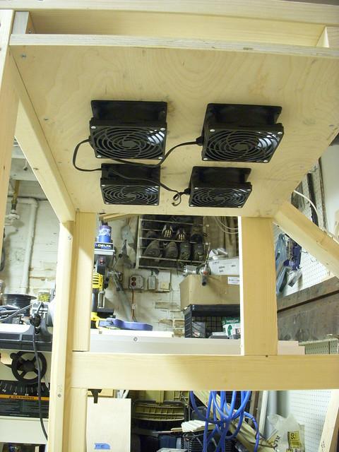 Diy Home Network Rack : network, House, Doesn't, Server, Rack?