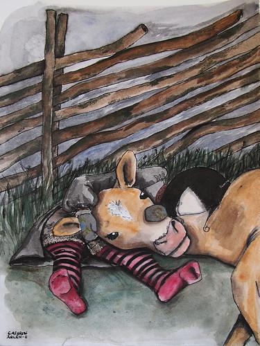 bara baras - illustration 3