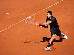 Novak+Djokovic