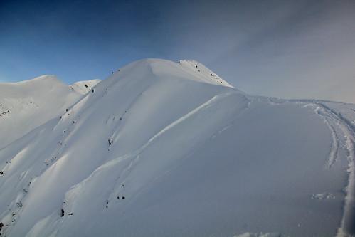 turnagain pass avalanche