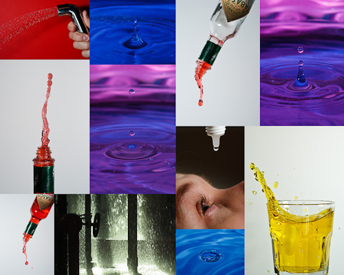 The Splashes Series