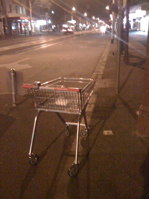 South Melbourne - Clarendon St