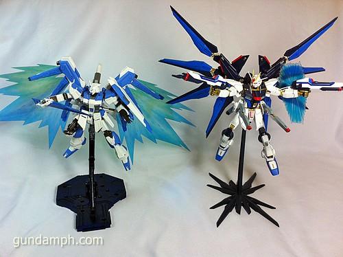 Building MC RX-93-2 Hi Nu Gundoom Gundam (38)