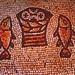 Mosaik, Brotvermehrungskirche