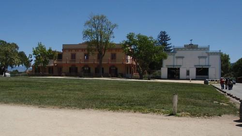 San Juan Bautista 05