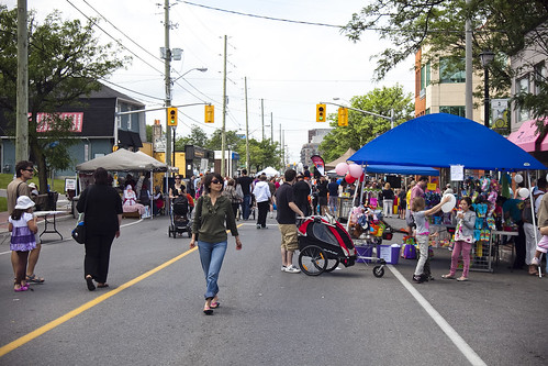 Westfest 2011: On the Streets