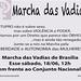 Marcha das Vadias - Convite JPEG