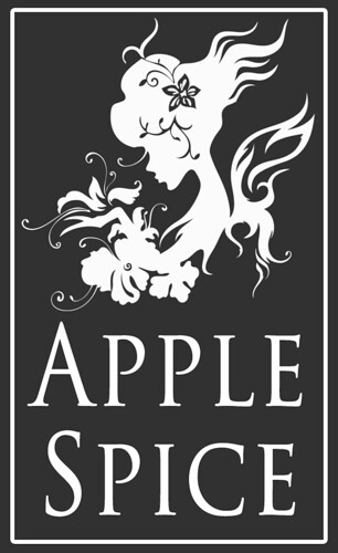 Apple Spice Logo