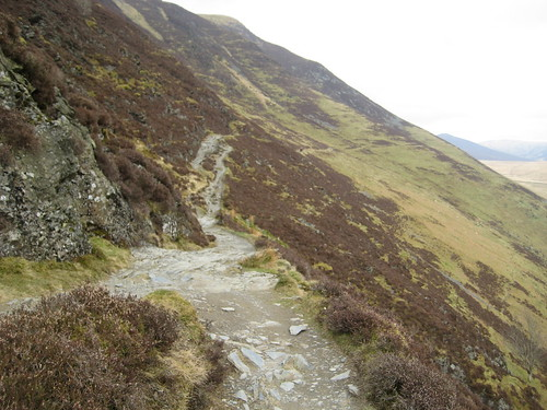 mountain biking skiddaw