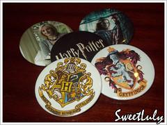 Harry Potter Night @ Fnac BH Shopping