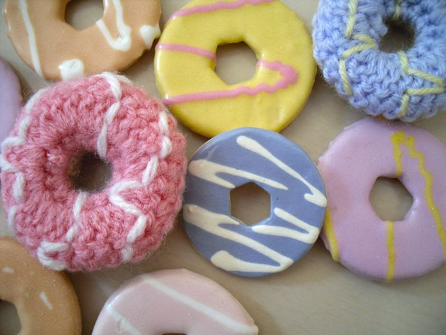 Party Rings assortment