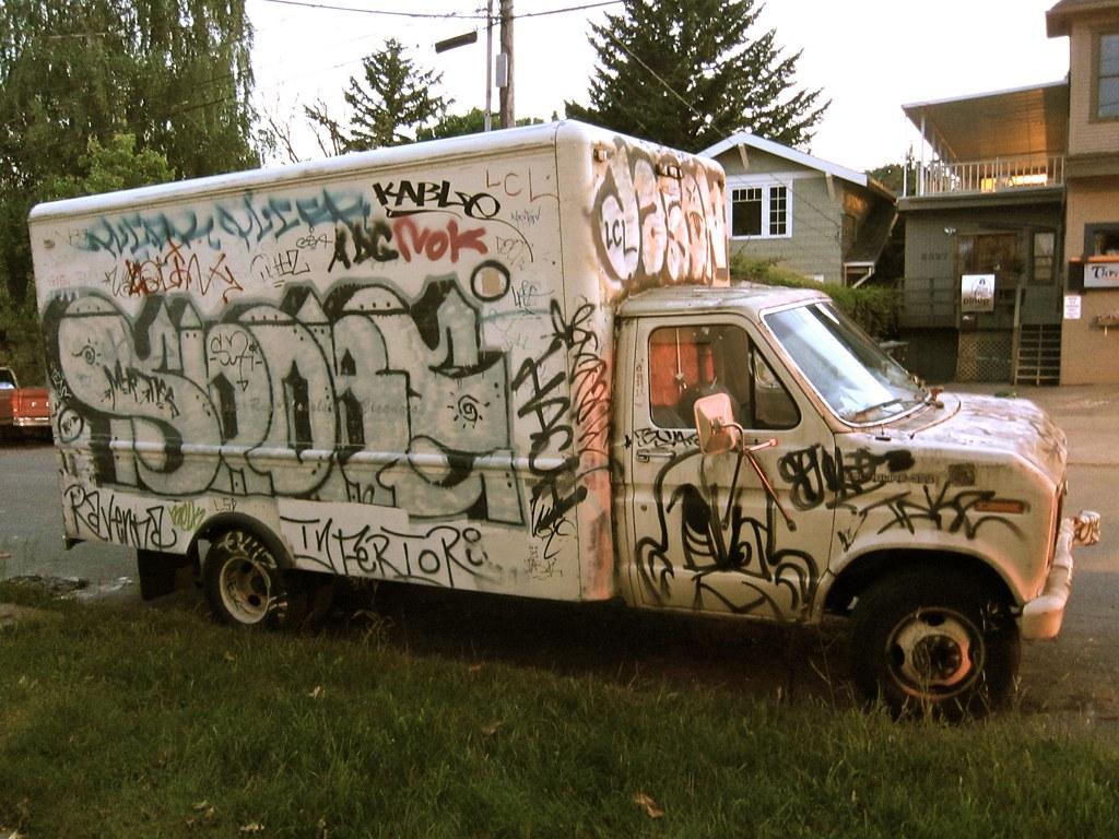 snore graffiti
