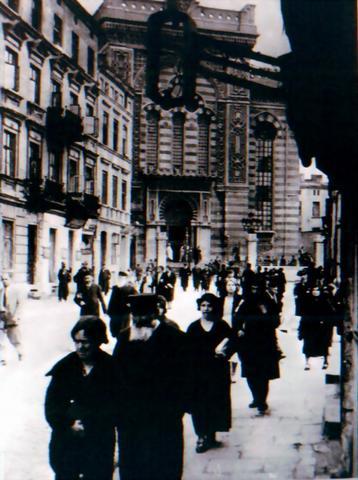 Lodz 1900