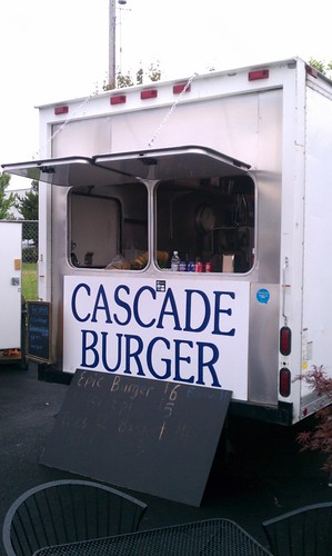 Cascade Burger